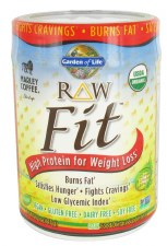 Garden of Life Coffee Raw Fit, 16 oz.