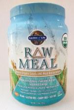 Garden of Life Original Raw Meal, 1.31 lb.