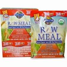 Garden of Life Vanilla Chai Raw Meal, 80 grams
