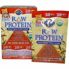 Garden of Life Vanilla Chai Raw Protein, 23 grams
