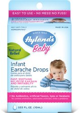 Hyland's Baby Infant Earache Drops, .33 oz.