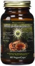 Health Force Nutritionals Myco-Immunity, 60 vegan capsules
