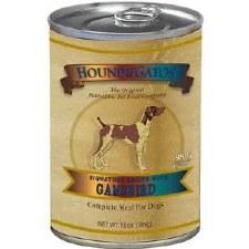 Hound & Gatos Game Bird Dog Food, 13 oz.
