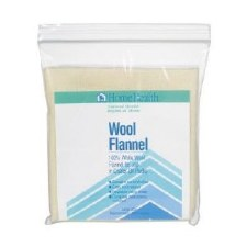 Home Health Large Wool Flannel, 18X24 in.