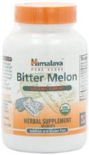 Himalaya Herbal Healthcare Bitter Melon, 60 caplets