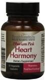 Harmonic Innerprizes Etherium Pink Heart Harmony, 60 vegetarian capsules