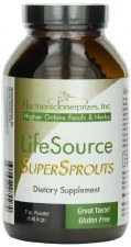 Harmonic Innerprizes Life Source Super Sprouts, 7 oz.