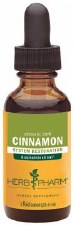 Herb Pharm Aromatic Bark Cinnamon, 1 oz.