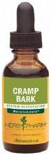 Herb Pharm Cramp Bark Extract, 1 oz.