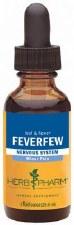 Herb Pharm Leaf & Flower Feverfew Extract, 1 oz.