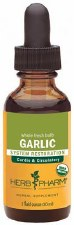 Herb Pharm Whole Fresh Bulb Garlic Extract, 1 oz.
