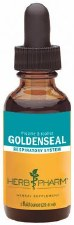 Herb Pharm Rhizome with Rootlet Goldenseal Extract, 1 oz.
