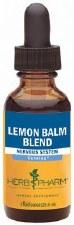Herb Pharm Lemon Balm Blend, 1 oz.