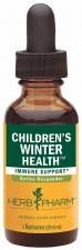 Herb Pharm Children's Winter Health, 1 oz.