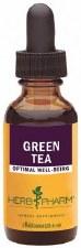 Herb Pharm Green Tea Extract, 1 oz.