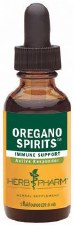 Herb Pharm Oregano Spirits, 1 oz.