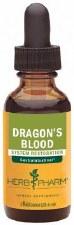 Herb Pharm Dragon's Blood Extract, 1 oz.