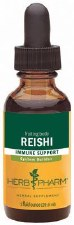Herb Pharm Fruiting Body Reishi Extract, 1 oz.