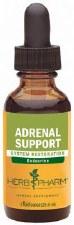 Herb Pharm Adrenal Support Herbal Supplement, 1 oz.