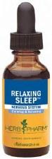 Herb Pharm Relaxing Sleep 1 oz