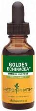 Herb Pharm Golden Echinacea Extract, 1 oz.