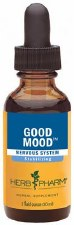 Herb Pharm Good Mood Herbal Supplement, 1 oz.