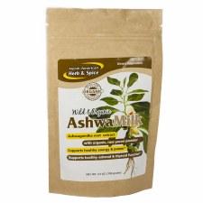 North American Herb & Spice AshwaMilk Powder, 3.5 oz.