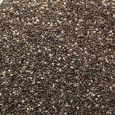 International Harvest Organic Chia Seeds, 16 oz.