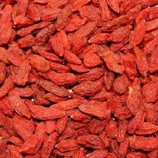 International Harvest Himalayan Harvest Organic Hunza Goji Berries, 12 oz.