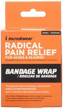 "Incrediwear 2"" Bandage Wrap"
