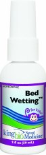 King Bio Bed Wetting for Kids, 2 fl. oz.