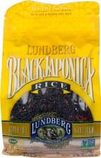 Lundberg Black Japonica, 1 lb.