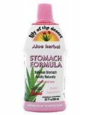 Lily of the Desert Aloe Vera Stomach Gel, 32 oz.
