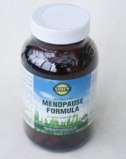 Lori's Menopause Formula 90 vegetarian capsules