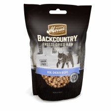 Merrick Backcountry Freeze-Dried Raw Treats Real Chicken Recipe, 1 oz.