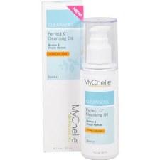 Mychelle Perfect C Cleanse Oil, 4.2 oz.