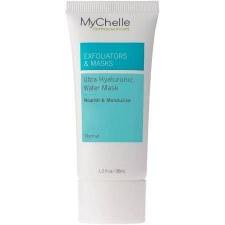 MyChelle Ultra Hyaluronic Exfoliating Water Mask, 1.2 oz.