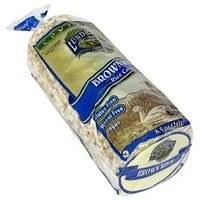 Lundberg Low Salt Brown Rice Rice Cakes, 8.5 oz.
