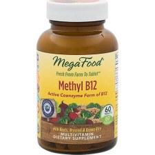 MagaFood Methyl B12, 60 tablets