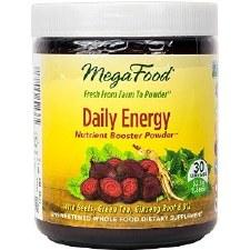 MegaFood Daily Energy, 1.86 oz.