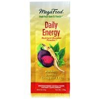 MegaFood Daily Energy Nutrient Booster Powder, 1.75g, single serving packet