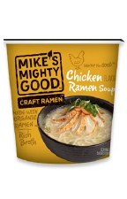 Mike's Mighty Good Chicken Ramen Cup, 1.6 oz.