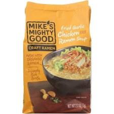 MMG Garlic Chicken Ramen, 2.2 oz.