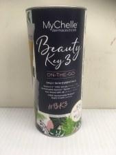 MyChelle Beauty Key 3 To-Go, 3 pieces