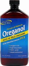 North American Herb & Spice Oregano P73, 12 oz.