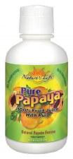 Nature's Life Pure Paypaya Juice, 16 oz.