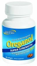 North American Herb & Spice Super Oreganol, 60 gc.