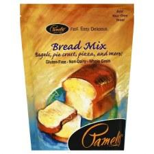 Pamela's Bread Mix, 4 lb.