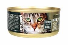 Pet Guard Premium Feast Dinner Cat Canned Food 5.5 oz