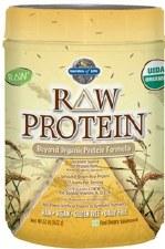 Garden of Life Raw Protein, 2.6 lb.